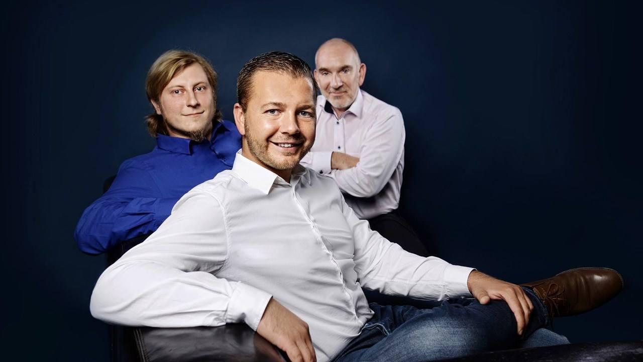 Fabian Ratai - Florian Grabe - Gero Köppner